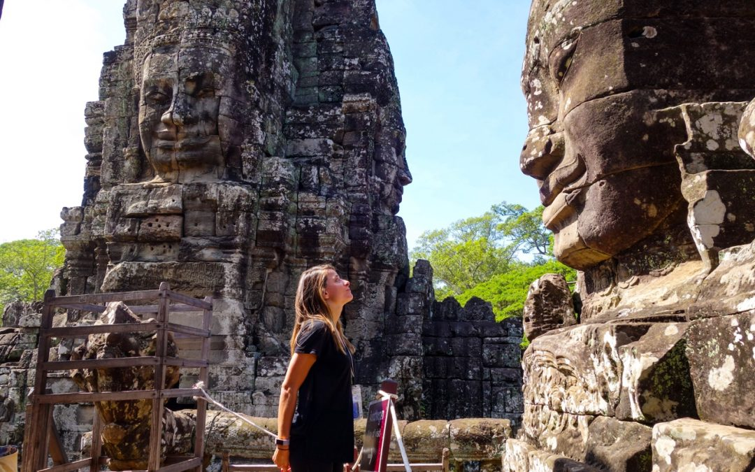 Ethereal moods – Discovering the Angkor Wat Temple Complex in Siem Reap, Cambodia